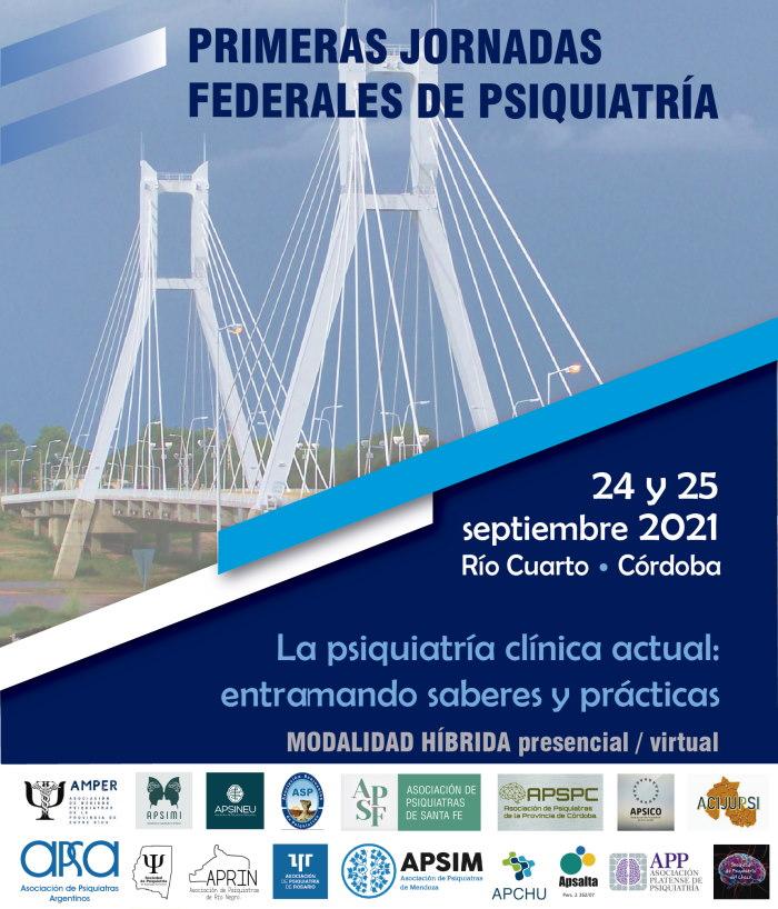 Jornadas Federales 2021
