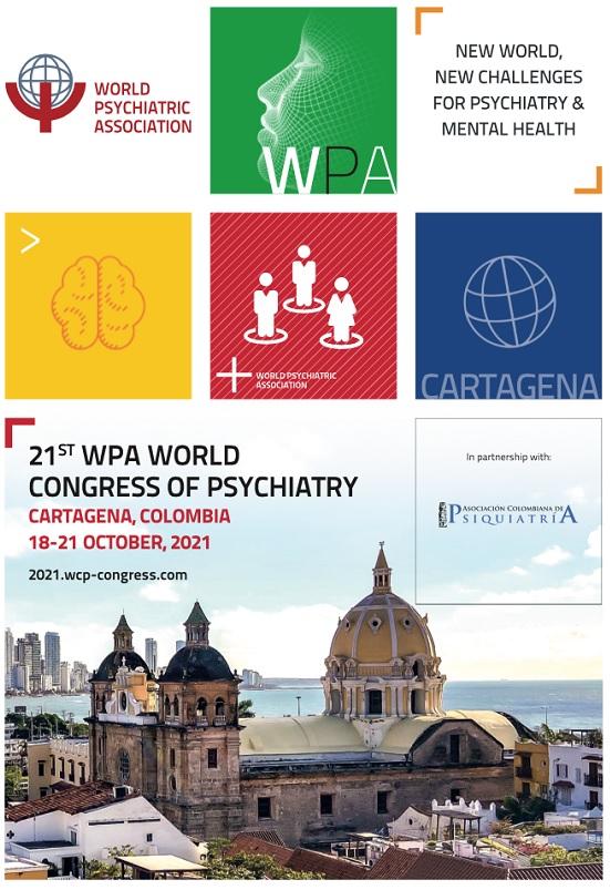 Congreso WPA 2021